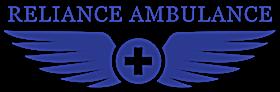 Reliance Ambulance Logo